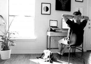 Why minimalism helps my creativity