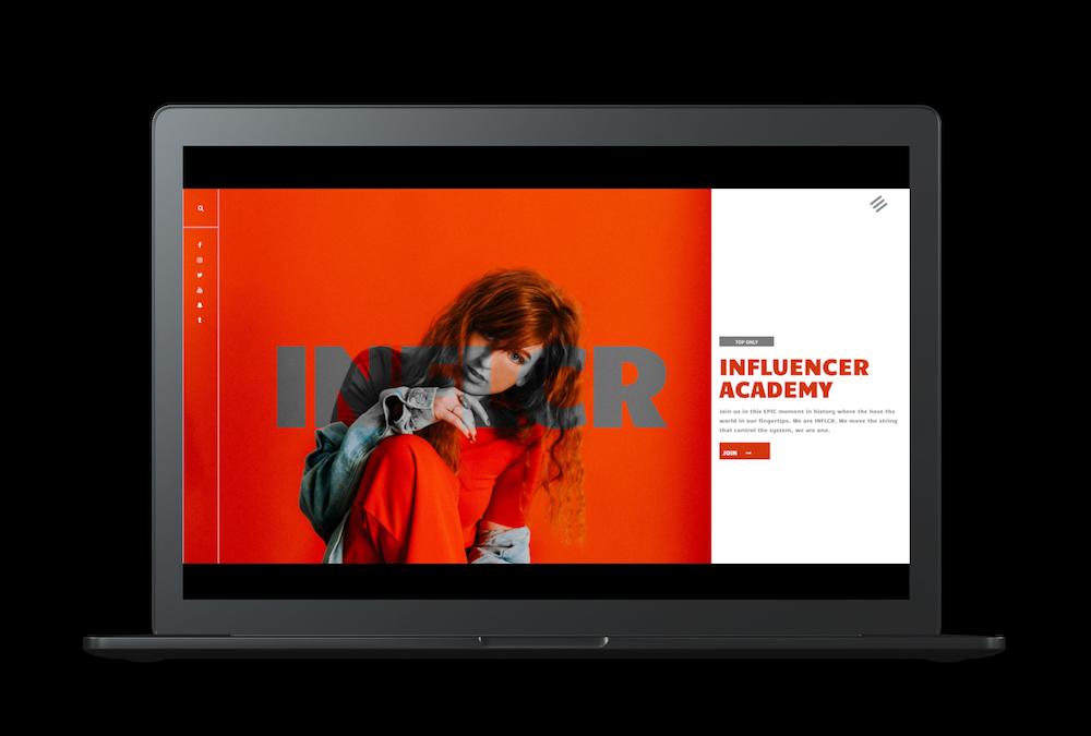 Bryan M Jimenez web design and digital marketing